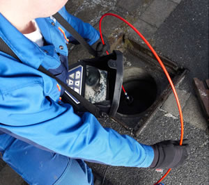 video sewer inspections hudson county nj