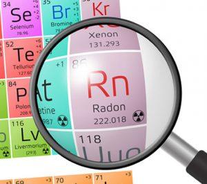 Radon Inspections Hudson County NJ