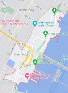Weehawken NJ Home Inspection Services